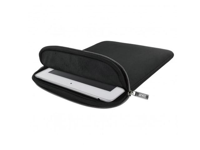 Housse n opr ne noire ipad artwizz accessoire tablette for Housse neoprene ipad