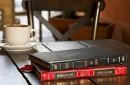 Etui Bookbook iPad