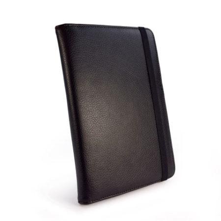"Housse noire Tablette 7"" - Tuffluv"