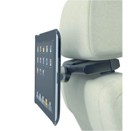 Fixation voiture & coque Galaxy Tab 2 10.1