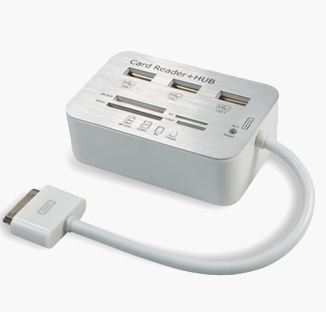 Hub USB iPad