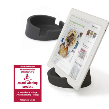 Support Tablet Kitchen Stand