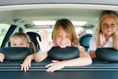 Wise Pet : Des supports de tablettes pour la voiture